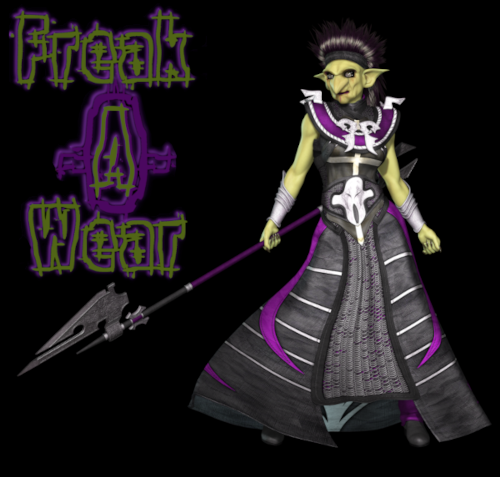Freak~A~Wear